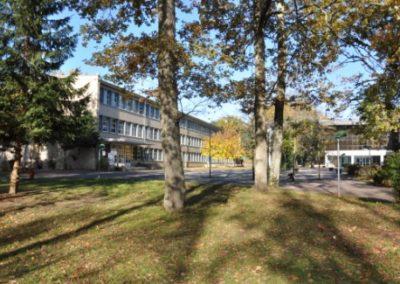 Lycée Couperin